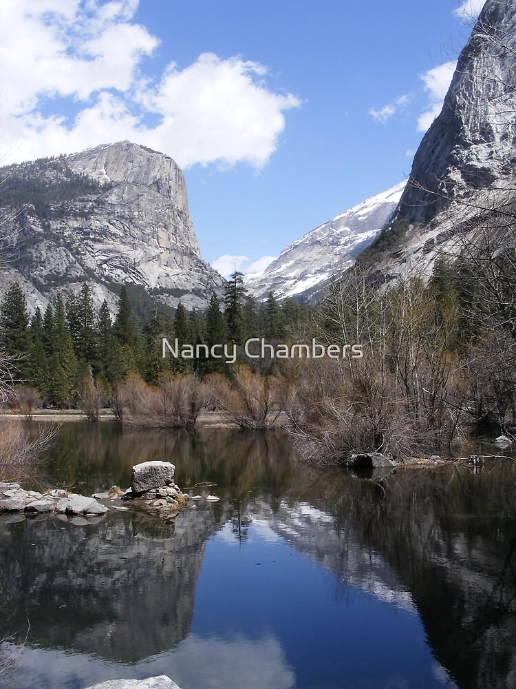 Mirror Lake ~ Yosemite National Park by NancyC