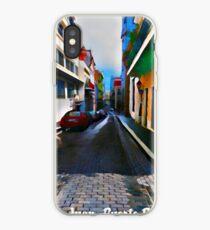 San Juan Street iPhone Case