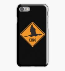 Crypto Xing - Dragon iPhone Case/Skin