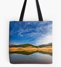 Placid Tote Bag