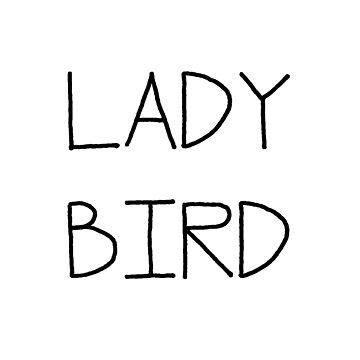 LadyBird by Moorean