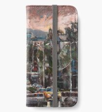 Friday Evening iPhone Wallet/Case/Skin
