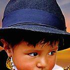 Cuenca Kids 1059 by Al Bourassa