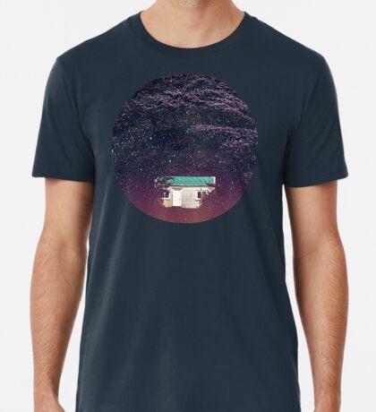 Teeparty um 03:00 Uhr Premium T-Shirt