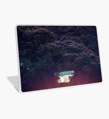 Teeparty um 03:00 Uhr Laptop Folie