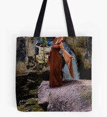Divinity Tote Bag