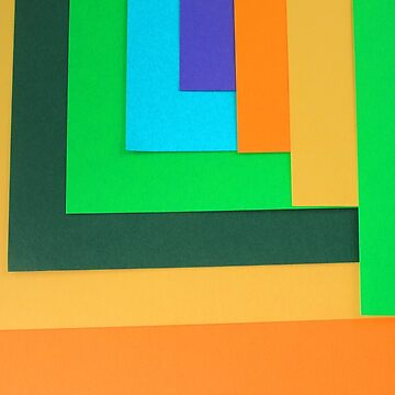 Colorful Paper by rhamm