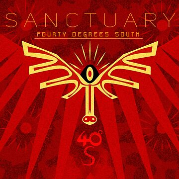 Angel Sanctuary - red by 40degreesSouth