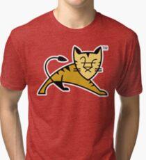 Apache Tomcat Tri-blend T-Shirt