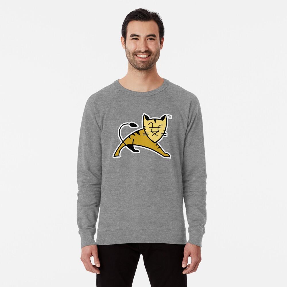 Apache Tomcat Lightweight Sweatshirt