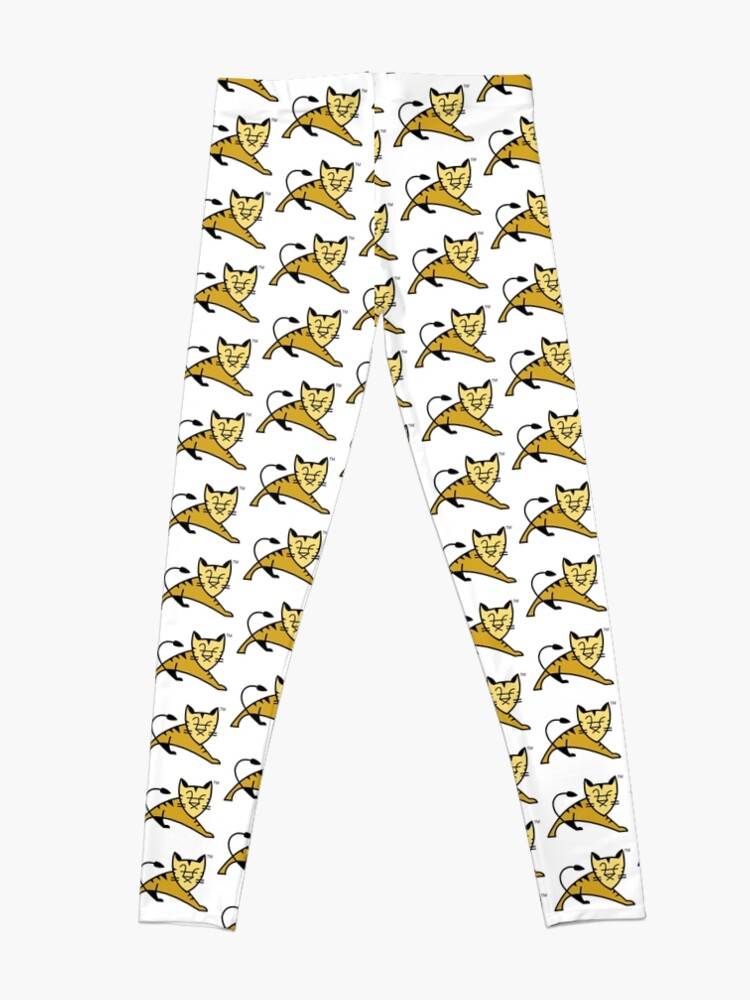Alternate view of Apache Tomcat Leggings