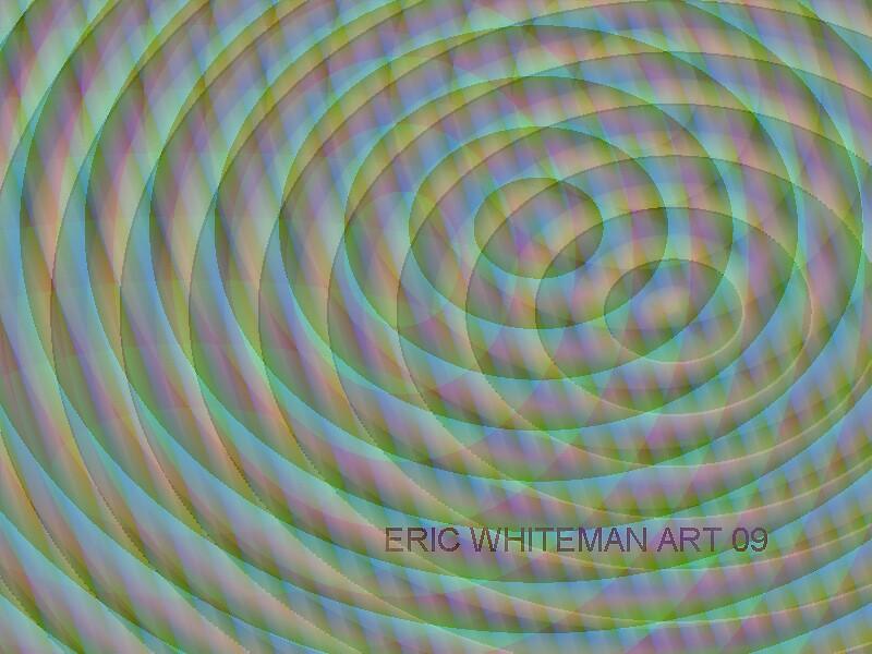 (WACKY WEED) ERIC WHITEMAN  by ericwhiteman