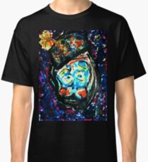 The Unhappy Clown Classic T-Shirt