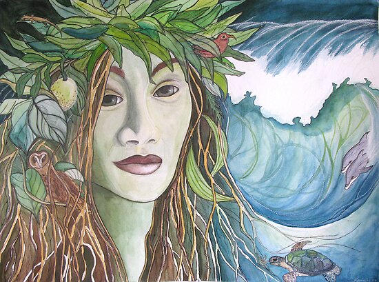 Laka by Kimberly Kirk