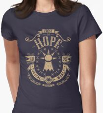 Hope Women's Fitted T-Shirt