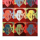 Kim Jong Un - Boom Superstar by Thelittlelord