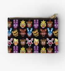 Five Nights Studio Pouch