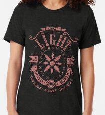 Light Tri-blend T-Shirt