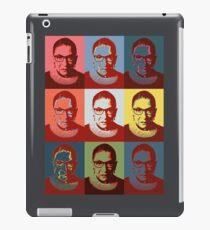 RBG SUPREME Court DIVA iPad Case/Skin