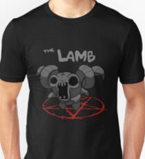 Binding of Isaac: The Lamb Unisex T-Shirt