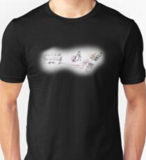 Trolley Problem Philosophical Unisex T-Shirt