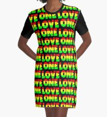 One Love Robe t-shirt