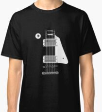 Les Paul FrontView Classic T-Shirt