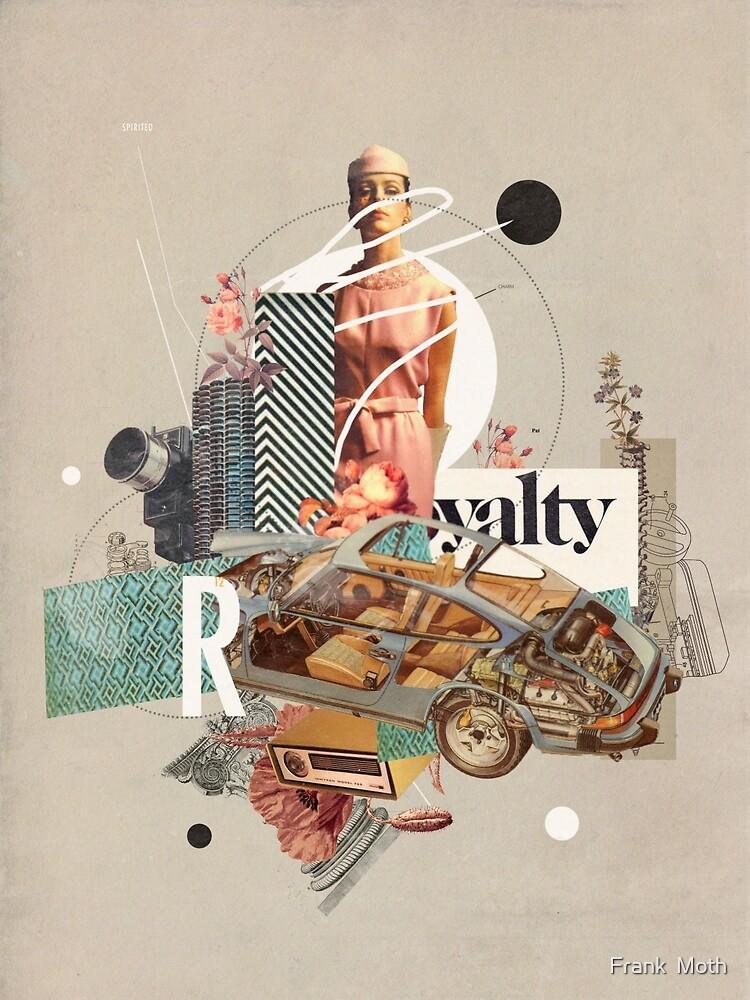 Spirited Royalty by FrankMoth
