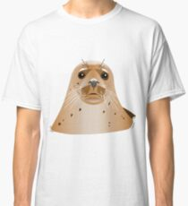 Seal - Seal of Approval Classic T-Shirt