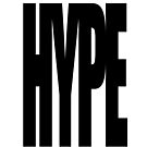 2 [HYPE] by shadeprint