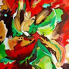 Spirit of Eden by Janette  Dengo