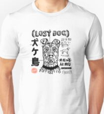LOST ISLE OF DOGS Unisex T-Shirt