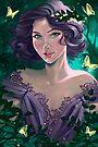 Fairytales-Silver by FaerytaleWings