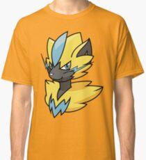Zeraora bust Classic T-Shirt