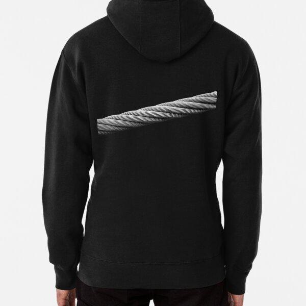 Floating Bridge 2 (T-Shirt) Pullover Hoodie