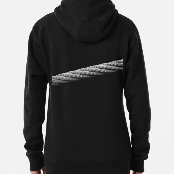 Floating Bridge 2 (T-Shirt) Pullover Hoodie