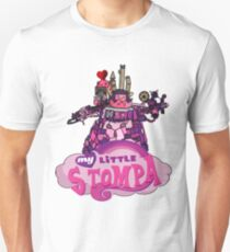 My Little Stompa T-Shirt