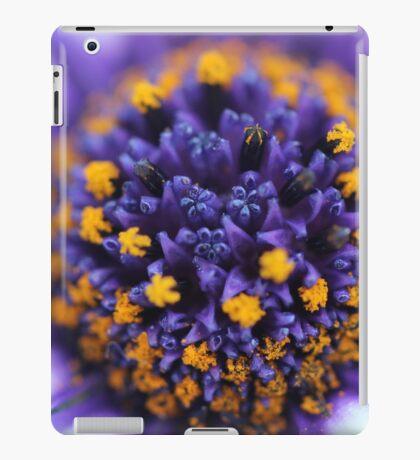 Nature's Pop Art! iPad Case/Skin