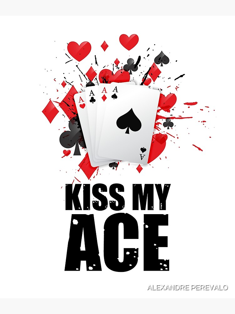 Poker Ace Straight