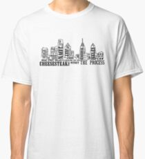 Philly Slang Classic T-Shirt