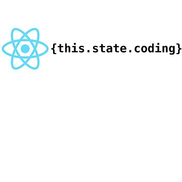 React State -  Coding by EncodedShirts