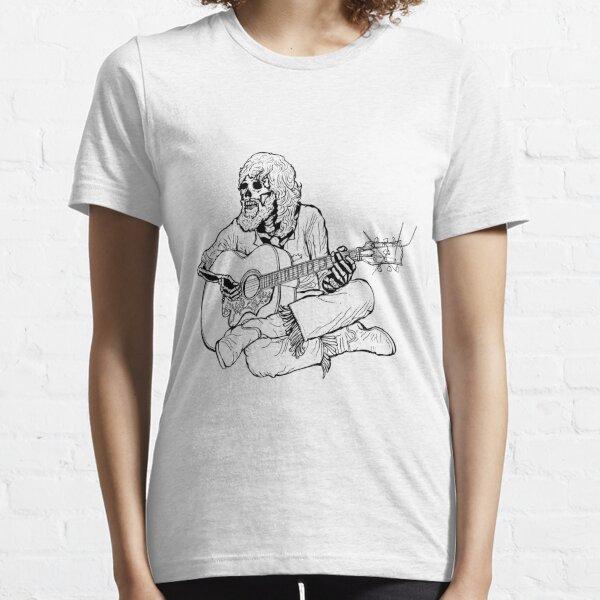 Rock is Dead - Cat Stevens Essential T-Shirt