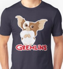 Camiseta unisex Gizmo - Gremlins