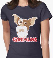 Camiseta entallada para mujer Gizmo - Gremlins