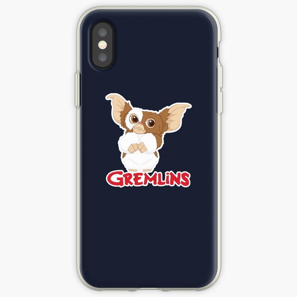 Gizmo - Gremlins iPhone-Hüllen & Cover