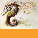 sea-pony by CheyAnne Sexton