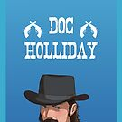Doc by Diana Benitez