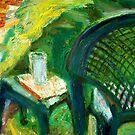 Lawn Chair by dornberg