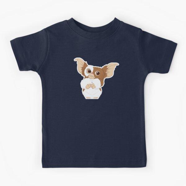 Gizmo - Gremlins Kids T-Shirt