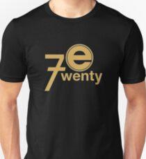 Unterhaltung 720 Unisex T-Shirt